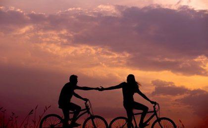 Ubezpieczenie dla rowerzysty, oferta ubezpieczenie Ergo Hestia.