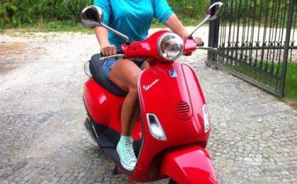 Ubezpieczenie motocykla skutera w Link4 Gorzów Wlkp.